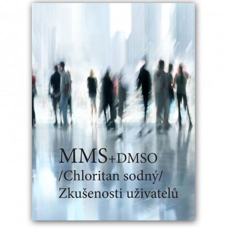 MMS+DMSO skúsenosti užívateľov
