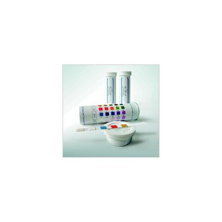 Indikačné papieriky pH 0-12
